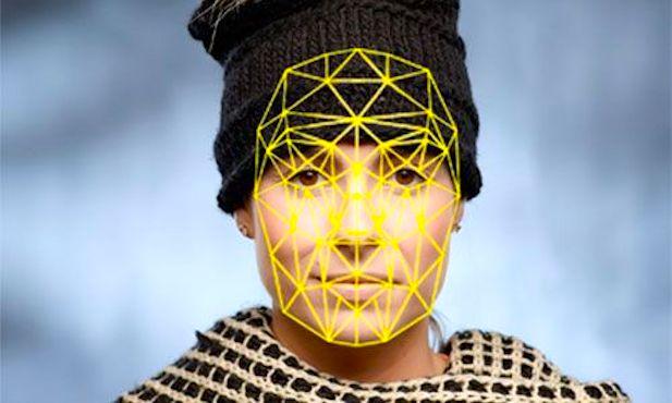 Visage analyse par reconnaissance faciale