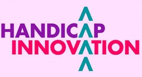 Sigle De Lespace Handicap Innovation