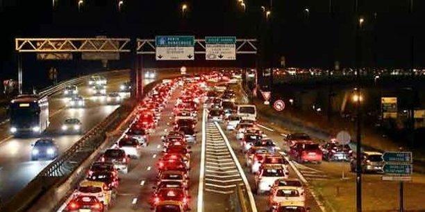 Embouteillage
