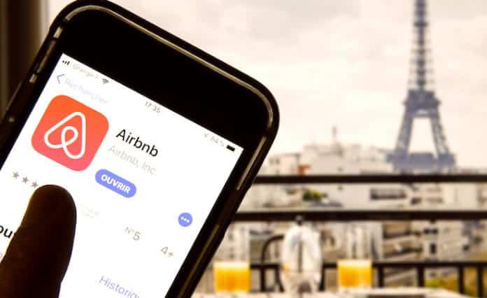 Airbnb Reverse La Taxe De Se Jour Aux Communes