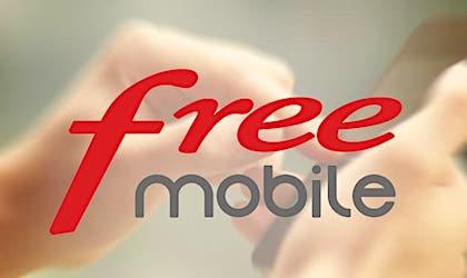 Publicite pour Free Mobile