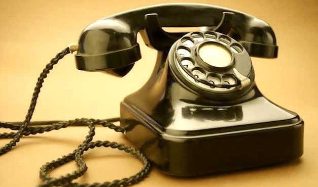 L'ancien reseau de telephonie fixe va evoluer.