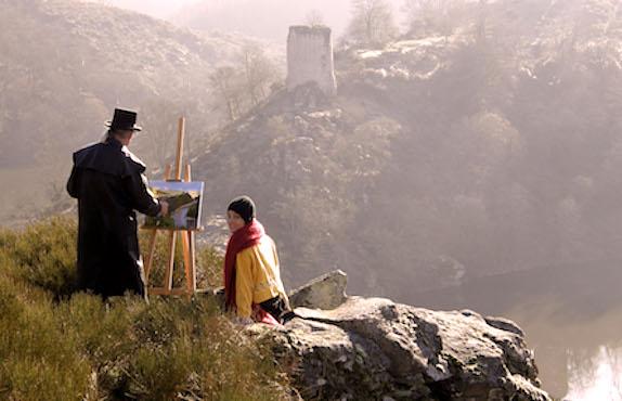 La Vallee des peintres