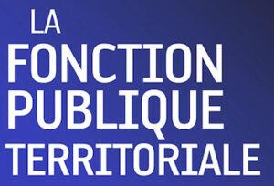 Bandeau de la fonction publique territoriale.
