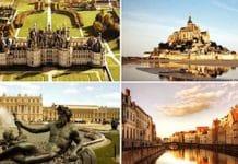 Le Tourisme Franc Ais A Continue A Progresser En 2018