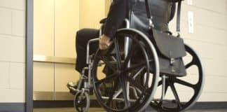 Les Ascenseurs Facilitent Le Quotidien Des Personnes Handicape Es
