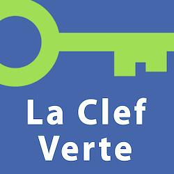 Logo Clef Verte.
