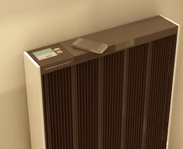 Un radiateur