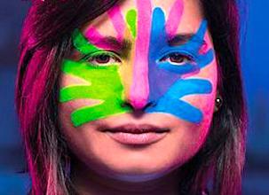 Les couleurs permettent d'afficher sa différence.