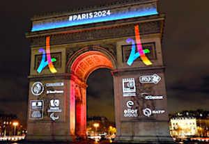 Les Jeux paralympiques vont avoir lieu à Paris en 2024. Ils célèbreront toutes les disciplines du handisport.