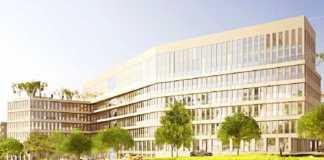 Marne-la-Vallée mène une politique active en faveur du développement de la Smart City.