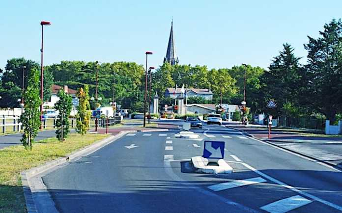 La petite commune de Parempuyre se bat pour ne pas se désertifier.