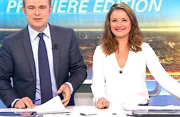 La télévision reste le média d'informations le plus utilisé par les Français.