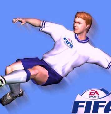 """En France, le jeu vidéo """"Fifa 19"""" est en tête des ventes."""