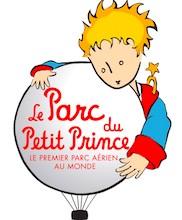 Visuel du Parc alsacien du Petit Prince.