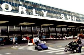 Le terminal d'Orly-Sud va s'agrandir et se moderniser, en changeant de nom.