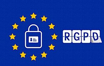 Le RGPD protège les données des internautes contre des usages abusifs.
