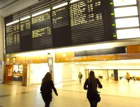 La ponctualité des vols est l'une des attentes les plus importantes des voyageurs.