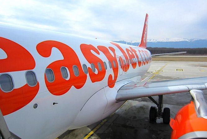 Les passagers d'EasyJet peuvent savoir à l'avance quels bagages à main ils pourront garder en cabine.
