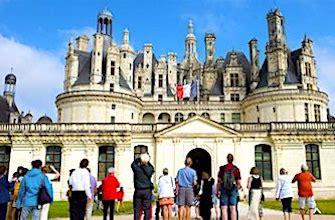 Chambord est l'un des plus beaux fleurons des châteaux de la Loire.