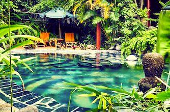 La Réunion abrite de nombreux hébergements de charme.