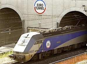 L'Eurotunnel devrait continuer de fonctionner, même en cas de Brexit.