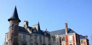 le château de Géresme