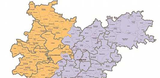 Le département du Tarn-et-Garonne veut intensifier le développement de son réseau numérique.