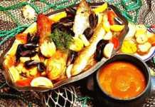 Mondialement célèbre, la bouillabaisse est un plat très recherché.