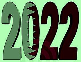 la date de 2022 comme objectif du déploiement du Très Haut Débit Radio