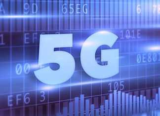 La révolution prochaine de la 5G est en marche.
