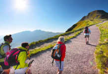 Le Puy-de-Dôme et le Cantal partagent de nombreux atouts touristiques communs.