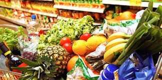 Des changements de prix dans les supermarchés ont un peu modifié les achats des consommateurs.