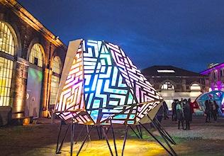 La Biennale de Saint-Etienne est un événement majeur du design.