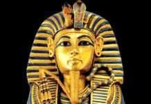 La nouvelle version de l'exposition sur le pharaon Toutânkhamon a été scénarisée.