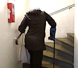 Les pannes d'ascenseurs constituent un véritable fléau.