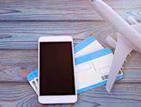 Les mobinautes accèdent à des tarifs de billets d'avions moins élevés.