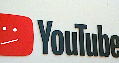 L'article 13, validé par le Parlement européen, représente un danger pour des plateformes comme YouTube.
