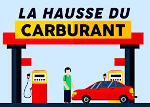 L'impact économique de la hausse des carburants a fait baisser le pouvoir d'achat des Français.