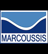 le logo de la ville de Marcoussis