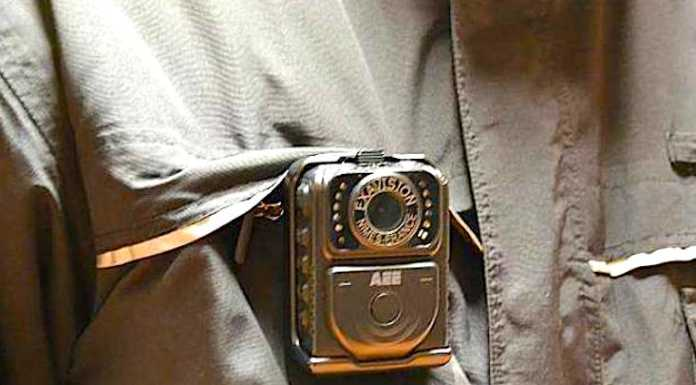 L'usage des caméras mobiles se renforce chez les agents de sécurité.