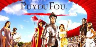 Le Puy du Fou veut créer de nouveaux spectacles historiques à l'étranger.
