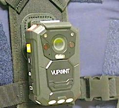 L'usage des caméras mobiles pour assurer la sécurité se répand dans les transports en communs.