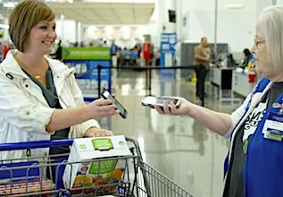 Certains magasins cherchent à supprimer l'habituel passage en caisse, souvent long.