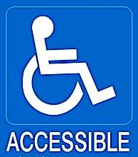 La ligne du RER A est la mieux aménagée pour accueillir les voyageurs handicapés.