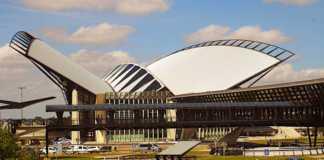 L'aéroport de Lyon-Saint-Exupéry va améliorer son accueil.
