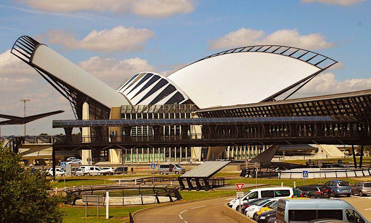Aéroport De Lyon Saint Exupéry Bientôt La Fin Des