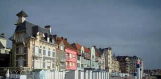 vue de Wimereux