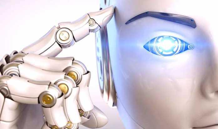 L'exposition Robots vient de s'ouvrir à la Cité des sciences, à Paris.