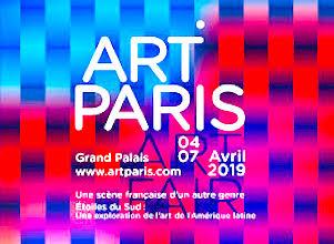 Au Grand Palais, début avril, l'événement Art Paris va accueillir des milliers d'amateurs d'art contemporain.